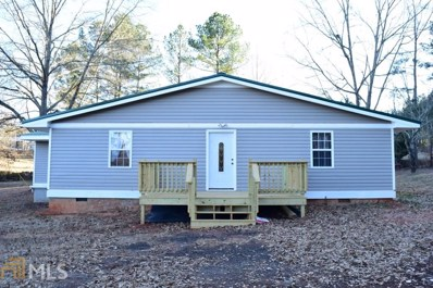 4677 Rock Mills Rd, Franklin, GA 30217 - MLS#: 8314828