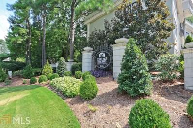 1445 Monroe Dr UNIT E42, Atlanta, GA 30324 - MLS#: 8314841