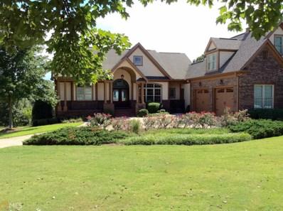 190 Majestic Shores Rd, Hartwell, GA 30643 - MLS#: 8314962