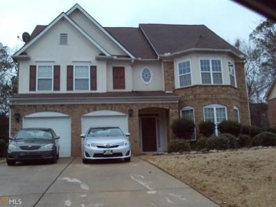 1510 Ethan, McDonough, GA 30252 - MLS#: 8314995