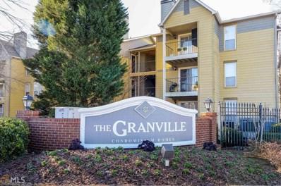108 Granville, Sandy Springs, GA 30328 - MLS#: 8314999