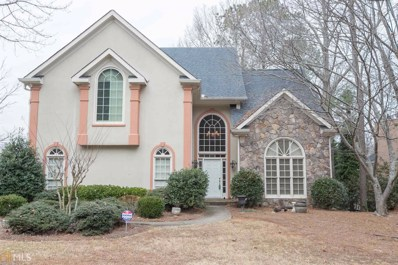 607 Delphinium Blvd, Acworth, GA 30102 - MLS#: 8315052