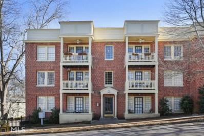 974 Greenwood Ave UNIT 7, Atlanta, GA 30306 - MLS#: 8315120