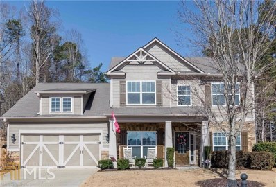 253 Anniversary Ln, Acworth, GA 30102 - MLS#: 8315192
