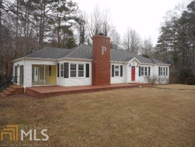 411 Head Ave, Tallapoosa, GA 30176 - MLS#: 8315205