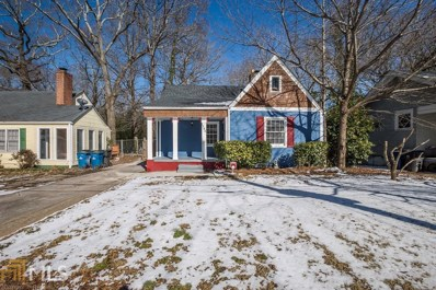 1385 Clermont, East Point, GA 30344 - MLS#: 8315284