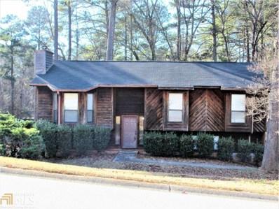 3021 Oakmont Dr, Douglasville, GA 30135 - MLS#: 8315327