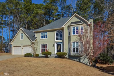 530 Delphinium Way, Acworth, GA 30102 - MLS#: 8315377
