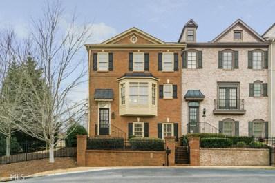 4401 SE Wilkerson Manor Dr, Smyrna, GA 30080 - MLS#: 8315386