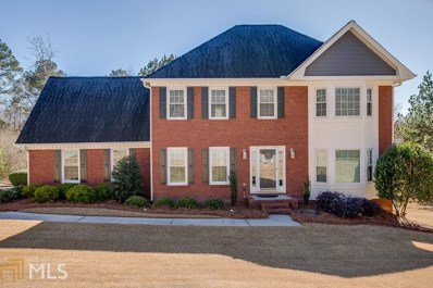 3660 Grahams Port Dr, Snellville, GA 30039 - MLS#: 8315646