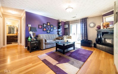 970 Sidney Marcus Blvd UNIT 1515, Atlanta, GA 30324 - MLS#: 8315735