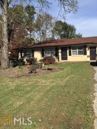 1277 Gatewood Dr, Lawrenceville, GA 30043 - MLS#: 8315862