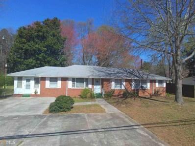570 Braselton Hwy, Lawrenceville, GA 30043 - MLS#: 8315900