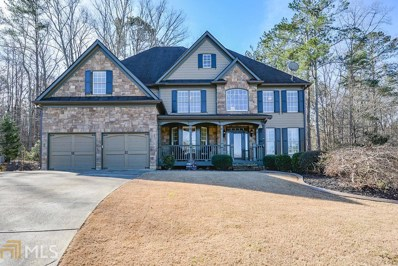 2119 Hollowbrooke Way, Acworth, GA 30101 - MLS#: 8315908