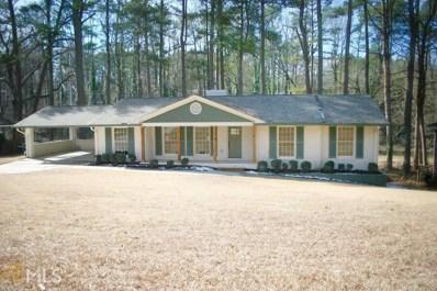 1834 Alderbrook, Atlanta, GA 30345 - MLS#: 8315918