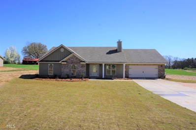 355 Pleasant Hill Church Rd UNIT 8, Winder, GA 30680 - MLS#: 8315930