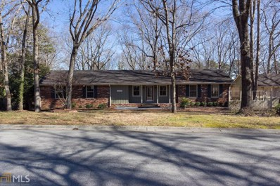 1177 Bay Berry Ln, Lawrenceville, GA 30043 - MLS#: 8316258