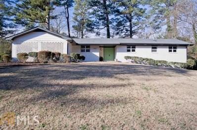 1264 Berkeley Rd, Avondale Estates, GA 30002 - MLS#: 8316423