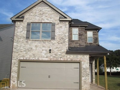 4004 Tyne Ct UNIT 1130, College Park, GA 30349 - MLS#: 8316443
