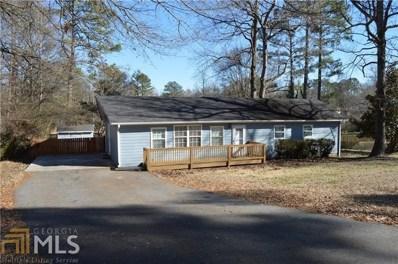 290 Ann Trl, Powder Springs, GA 30127 - MLS#: 8316456