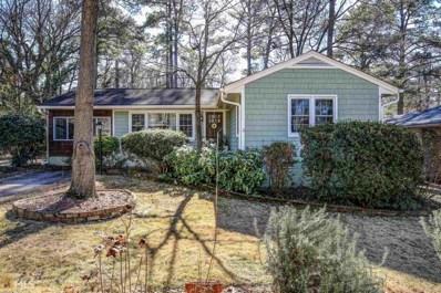 1125 Greenleaf Rd, Atlanta, GA 30316 - MLS#: 8316588