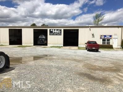 964 Dry Pond Rd, Jefferson, GA 30549 - MLS#: 8316590