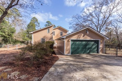 105 Chimney Pl, Warner Robins, GA 31088 - MLS#: 8316711