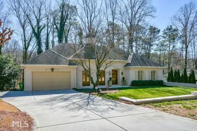2289 Echo Hills, Atlanta, GA 30345 - MLS#: 8317100