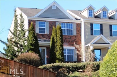 615 Market Place Ln, Woodstock, GA 30188 - MLS#: 8317125