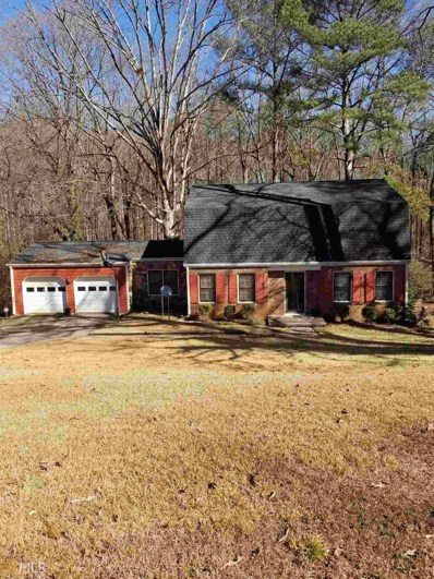 4600 Spring Valley Pkwy, College Park, GA 30349 - MLS#: 8317275