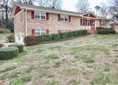 3350 Spreading Oak, Douglasville, GA 30135 - MLS#: 8317278