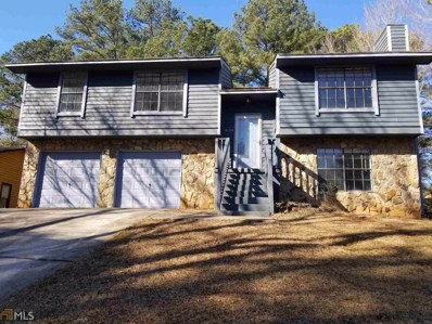 8175 Winewood Way, Riverdale, GA 30274 - MLS#: 8317298