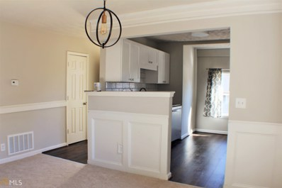 1254 SW W Booth Rd Ext UNIT 151, Marietta, GA 30008 - MLS#: 8317307