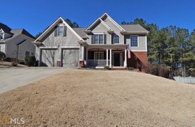 1120 Bentwater Dr, Acworth, GA 30101 - MLS#: 8317383