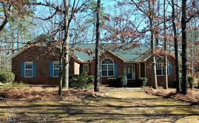 116 Oak Knoll Rd, Stockbridge, GA 30281 - MLS#: 8317395