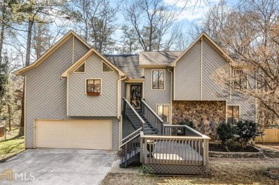 420 Roswell Hills Pl, Roswell, GA 30075 - MLS#: 8317422