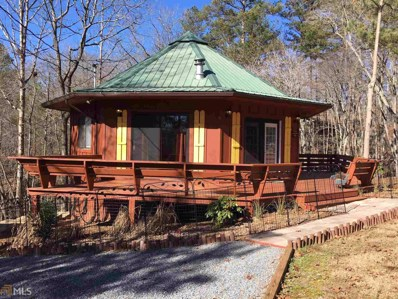 784 Eagle Mountain Dr UNIT 552R, Ellijay, GA 30540 - MLS#: 8317555