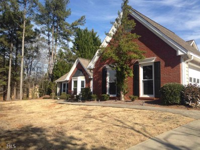 1100 Smoke Hill Ln, Hoschton, GA 30548 - MLS#: 8317591