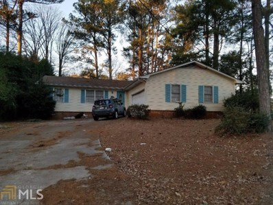 4640 Randalwood Ct, Stone Mountain, GA 30083 - MLS#: 8317616