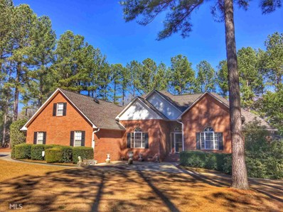 447 Fairfield, Dublin, GA 31021 - MLS#: 8317830