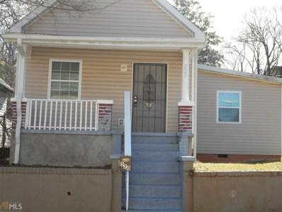 520 SW Arthur St, Atlanta, GA 30310 - MLS#: 8317889