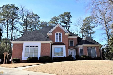 462 Manor Oak Ln, Marietta, GA 30067 - MLS#: 8317894
