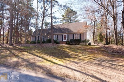 525 Sandstone Dr, Athens, GA 30605 - MLS#: 8317923