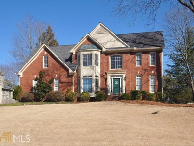 4634 Featherstone, Roswell, GA 30075 - MLS#: 8317963