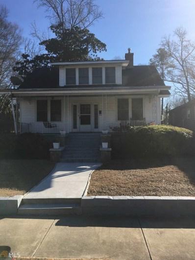 1524 Mozley Pl, Atlanta, GA 30314 - MLS#: 8317994