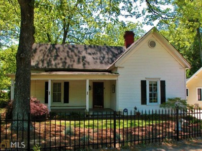 315 Ridgewood Ave, Gainesville, GA 30501 - MLS#: 8318016