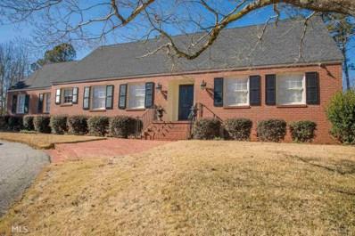 314 Cherokee Rd, Thomaston, GA 30286 - MLS#: 8318074