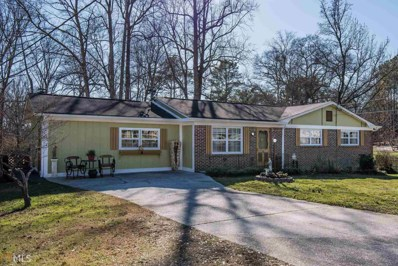 48 Deerhunter Ln, Powder Springs, GA 30127 - MLS#: 8318290