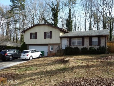 4403 Colony East Dr, Stone Mountain, GA 30083 - MLS#: 8318312