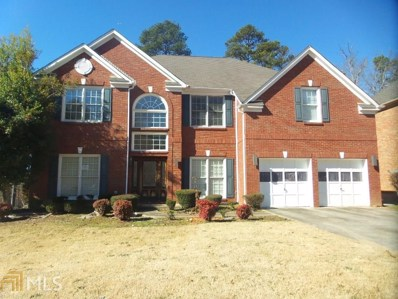 755 Southland Pass, Stone Mountain, GA 30087 - MLS#: 8318392